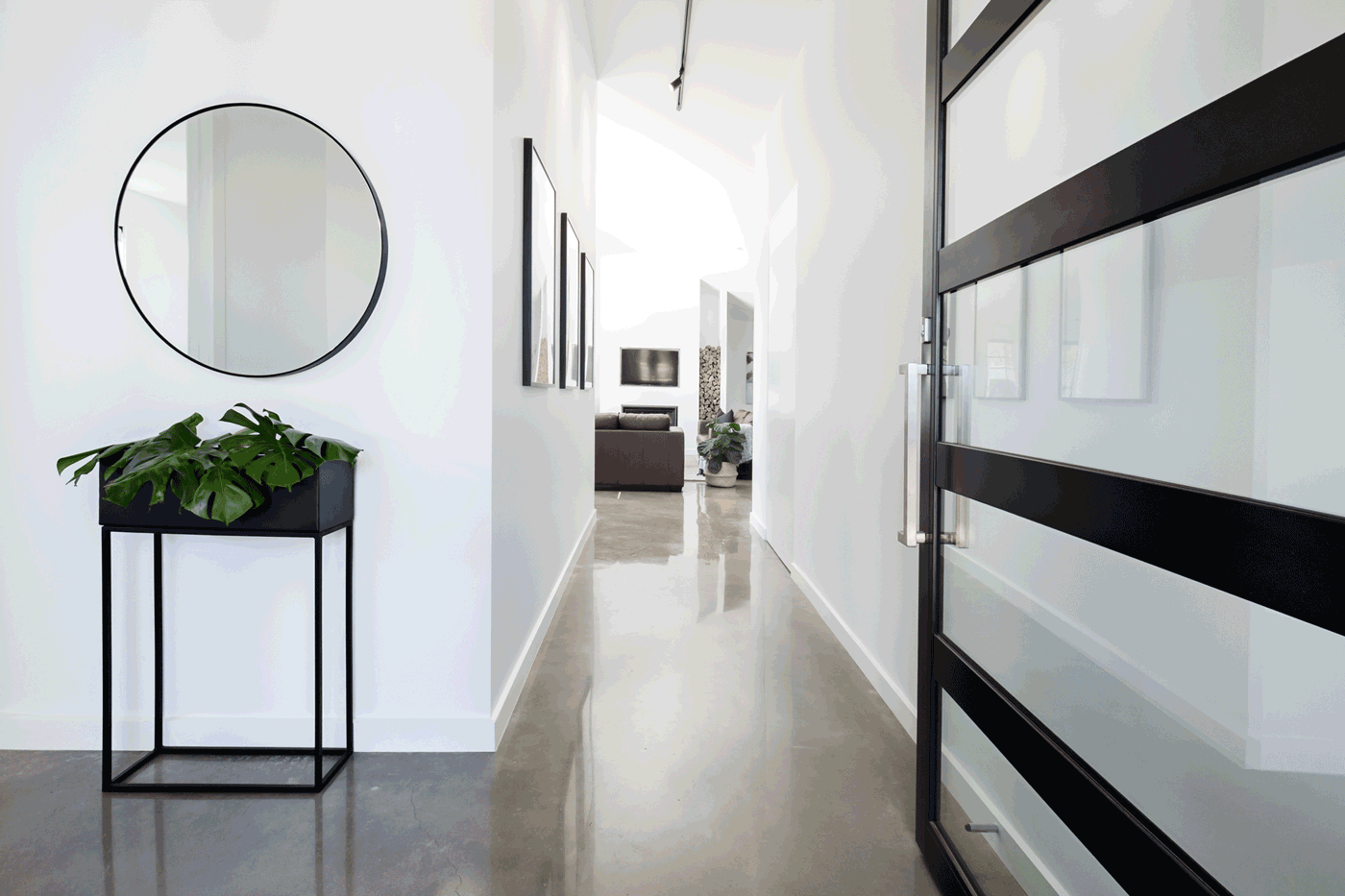 Why you should consider polished concrete flooring in your commercial, office or retail space in Melbourne